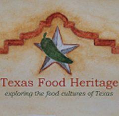 Texas Food Heritage